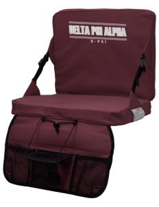 Delta Psi Alpha Holloway Benchwarmer