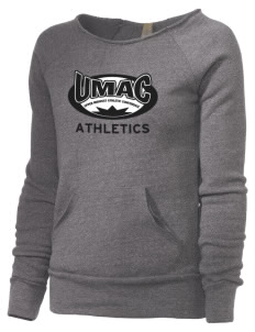 Upper Midwest Athletic Conference Athletics Alternative Women's Maniac Sweatshirt