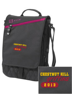 Chestnut Hill College Griffins Embroidered OGIO Module Sleeve for Tablets