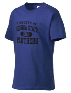 Georgia State University Panthers Kid's Essential T-Shirt