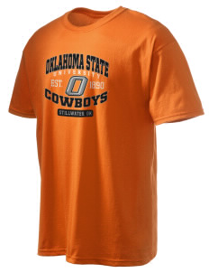 Oklahoma State University Cowboys Ultra Cotton T-Shirt