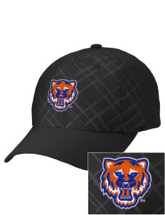 Sam Houston State University Bearkats Embroidered Mixed Media Cap