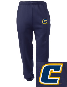 University of Tennessee at Chattanooga Mocs Embroidered Men's Sweatpants with Pockets