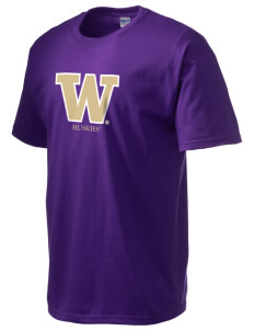 University of Washington Huskies Ultra Cotton T-Shirt