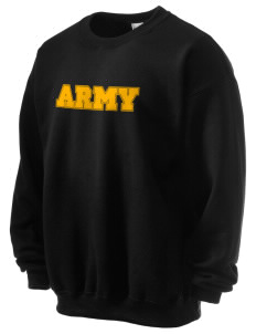 U.S. Army Ultra Blend 50/50 Crewneck Sweatshirt