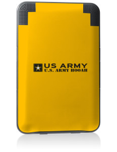 U.S. Army Kindle Keyboard 3G Skin