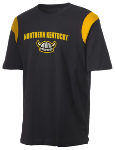 Northern Kentucky University Norse Holloway Men's Rush T-Shirt