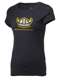Northern Kentucky University Norse Holloway Women's Groove T-Shirt