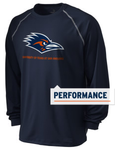 University of Texas at San Antonio Roadrunners Holloway Men's Fuel Performance Long Sleeve T-Shirt