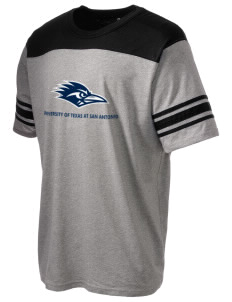 University of Texas at San Antonio Roadrunners Holloway Men's Champ T-Shirt