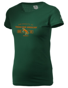 University of Texas-Pan American Broncs  Russell Women's Campus T-Shirt