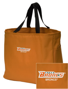 University of Texas-Pan American Broncs Embroidered Essential Tote