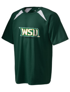Wright State University Raiders Holloway Men's Fan Gear T-Shirt