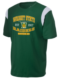 Wright State University Raiders Holloway Men's Rush T-Shirt