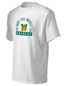 Wright State University Raiders Men's Essential T-Shirt