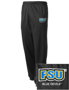 SUNY Fredonia Blue Devils Embroidered Holloway Men's Frenzy Pant