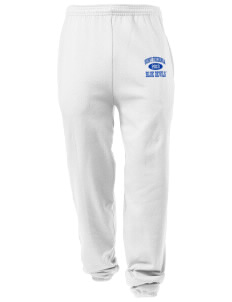SUNY Fredonia Blue Devils Sweatpants with Pockets