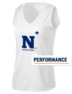 United States Naval Academy Midshipmen Women's Performance Fitness Tank