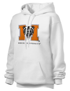 Mercer University Bears Unisex Hooded Sweatshirt