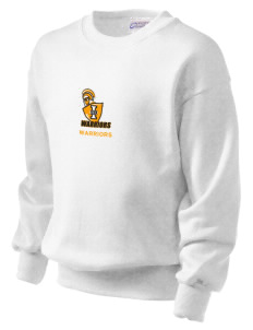 Indiana Tech Warriors Kid's Crewneck Sweatshirt