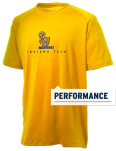 Indiana Tech Warriors Men's Ultimate Performance T-Shirt