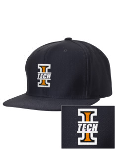 Indiana Tech Warriors Embroidered D-Series Cap