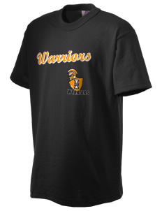 Indiana Tech Warriors Russell Kid's NuBlend T-Shirt