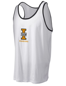 Indiana Tech Warriors Men's Jersey Tank