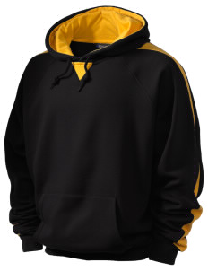 Claremont-Mudd-Scripps Men's Athletics Stags Holloway Men's Hooded Sweatshirt