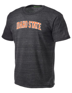 Idaho State University Bengals Alternative Men's Eco Heather T-shirt