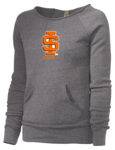 Idaho State University Bengals Alternative Women's Maniac Sweatshirt