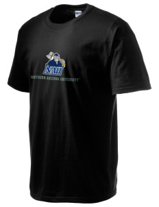 Northern Arizona University Lumberjacks Ultra Cotton T-Shirt
