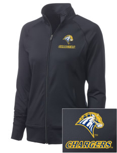 University of New Haven Chargers Women's NRG Fitness Jacket