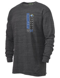 University of New Haven Chargers Alternative Men's 4.4 oz. Long-Sleeve T-Shirt