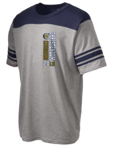 Christendom College Crusaders Holloway Men's Champ T-Shirt