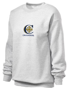 Christendom College Crusaders Unisex Crewneck Sweatshirt