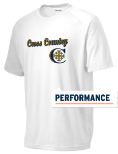 Christendom College Crusaders Men's Ultimate Performance T-Shirt