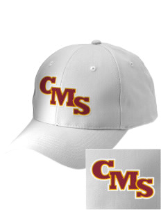 Claremont-Mudd-Scripps Women's Athletics Athenas Embroidered Low-Profile Cap