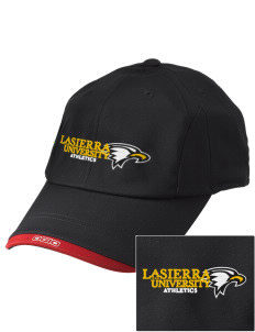 La Sierra University Golden Eagles Embroidered OGIO X-Over Cap