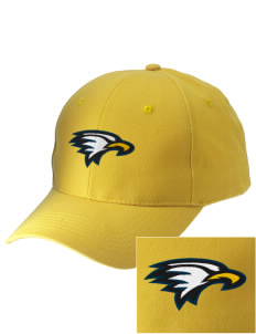La Sierra University Golden Eagles Embroidered Low-Profile Cap