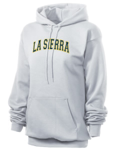 La Sierra University Golden Eagles Unisex 7.8 oz Lightweight Hooded Sweatshirt