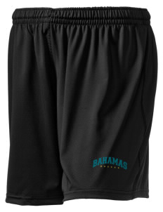 "Bahamas Holloway Women's Performance Shorts, 5"" Inseam"