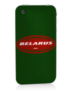Belarus Apple iPhone 3G/ 3GS Skin