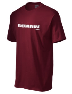 Belarus Men's Essential T-Shirt
