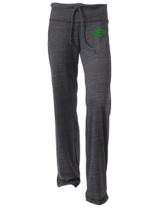 Burundi Alternative Women's Eco-Heather Pants