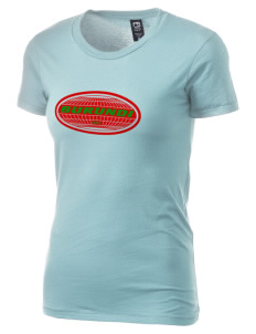 Burundi Alternative Women's Basic Crew T-Shirt