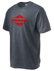 Cambodia Ultra Cotton T-Shirt