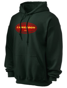 Cameroon Ultra Blend 50/50 Hooded Sweatshirt