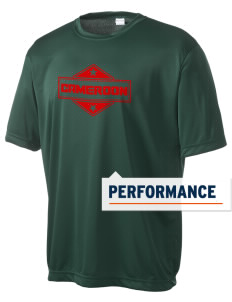 Cameroon Men's Competitor Performance T-Shirt