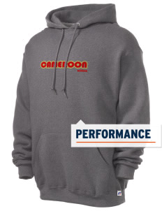 Cameroon Russell Men's Dri-Power Hooded Sweatshirt